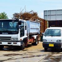大型トラック・軽トラック